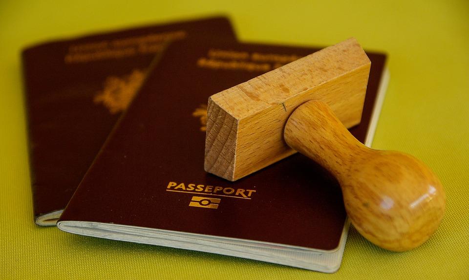 Pomůžeme vám zařídit vízum